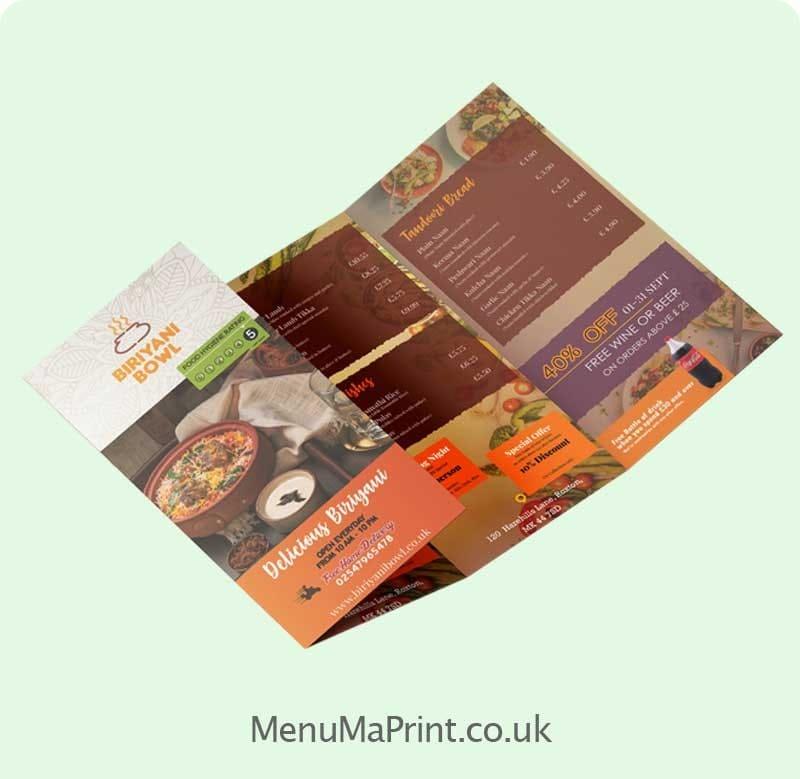 Leaflets online